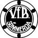 Vereinslogo Verein für Bewegungsspiele Sömmerda