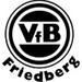 Club logo VfB Friedberg