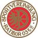 Vereinslogo SpVgg Ratibor 03