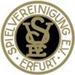 Vereinslogo SpVgg Erfurt