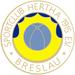 Vereinslogo Sport-Club Hertha Breslau