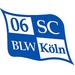 Vereinslogo SC Blau-Weiß 06 Köln