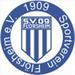 Vereinslogo SV Flörsheim