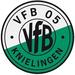 Vereinslogo Verein für Bewegungsspiele 1905 Knielingen