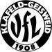 Vereinslogo Verein für Leibesübungen Klafeld-Geisweid 08 e.V.