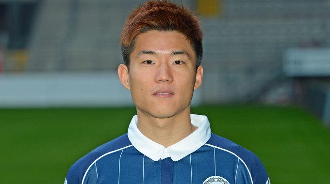 Profilbild von Seung-Woo Ryu
