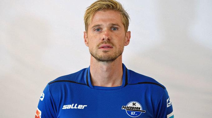 Profilbild von Oliver Kirch