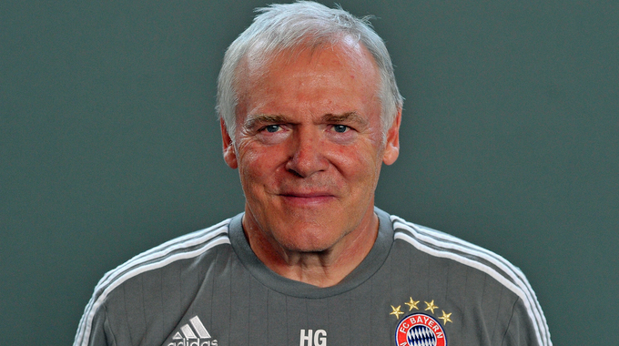 Profile picture of Hermann Gerland