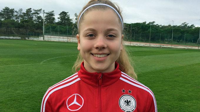 Profilbild von Elisa Skrotzki