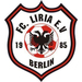 Vereinslogo FC Liria Berlin