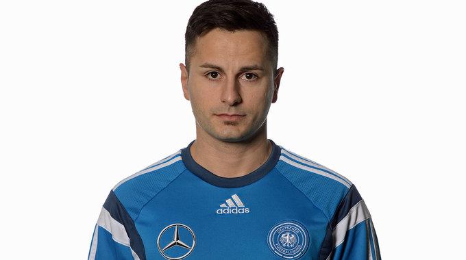 Profilbild von Danijel Majdancevic
