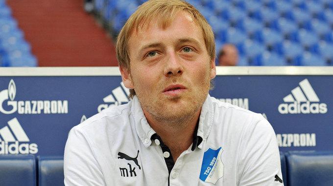 Profilbild von Matthias Kaltenbach