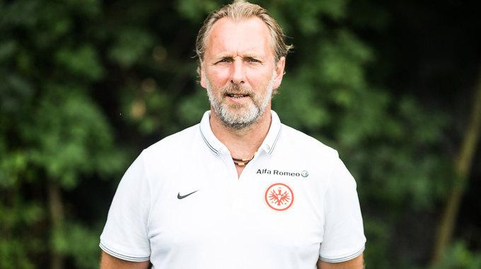 Profilbild von Mathias Hönerbach