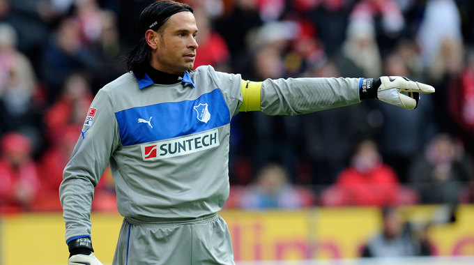 Profile picture of Tim Wiese