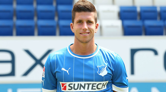 Profile picture of Sandro Wieser