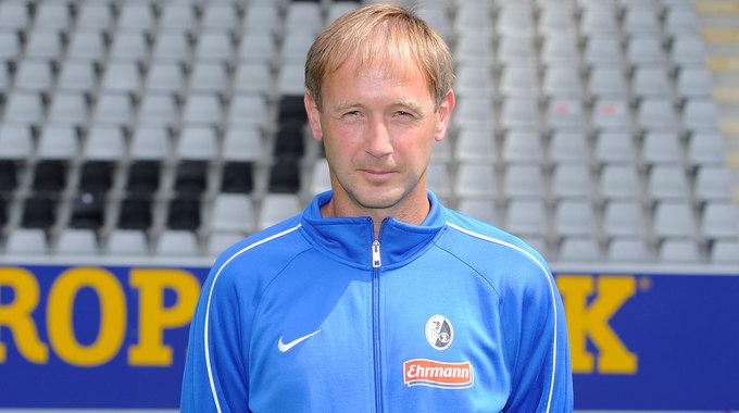 Profilbild von Patrick Baier