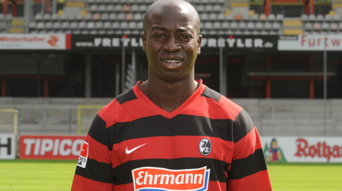 Profilbild von Garra Dembélé