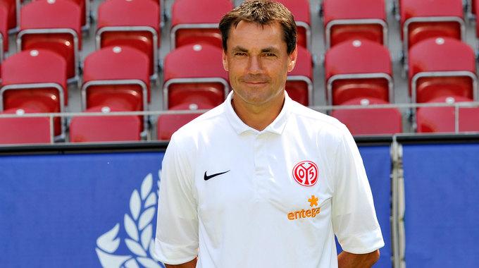 Profilbild von Arno Michels