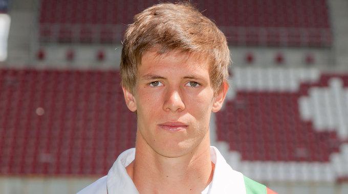 Profilbild von Moritz Nebel