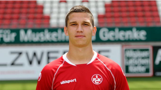 Profile picture of Jakub Swierczok
