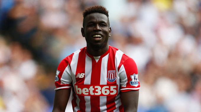 Profile picture of Mame Diouf