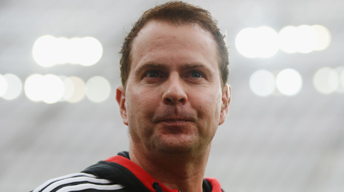 Profilbild von Sascha Lewandowski