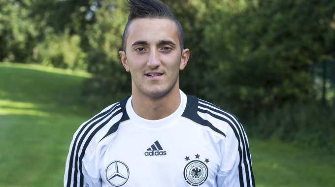 Profile picture of Samed Yesil