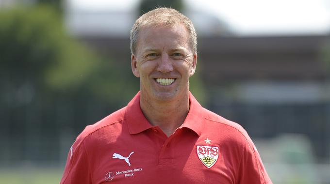 Profilbild von André Trulsen