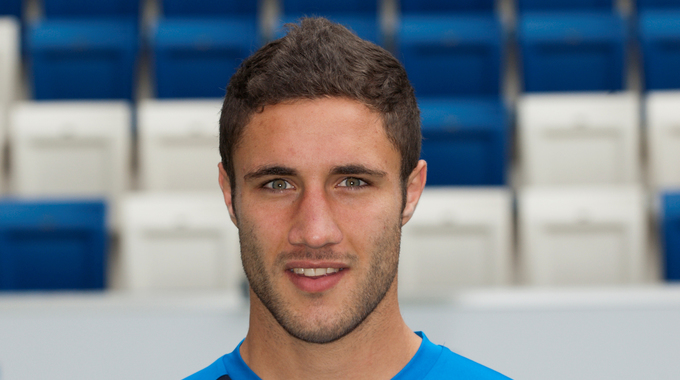Profilbild von Franco Zuculini