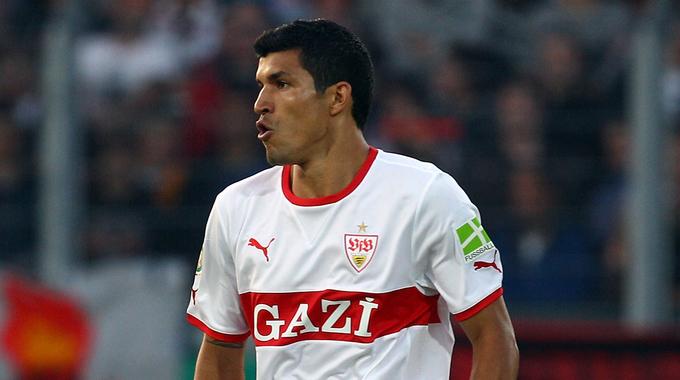 Profilbild von Francisco Rodríguez