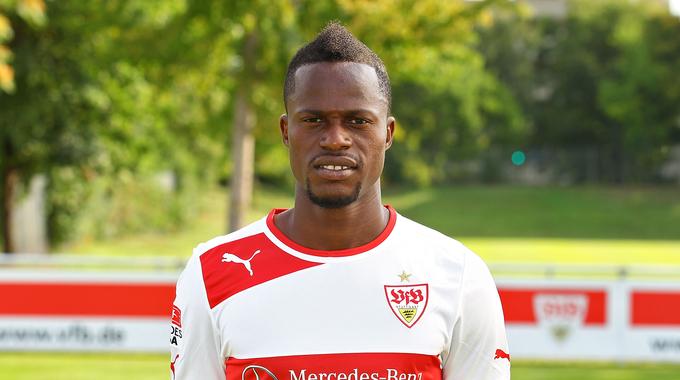 Profilbild von Mamadou Bah