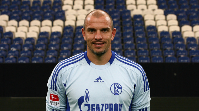 Profile picture of Mathias Schober
