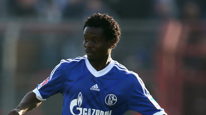 Profile picture of Anthony Annan