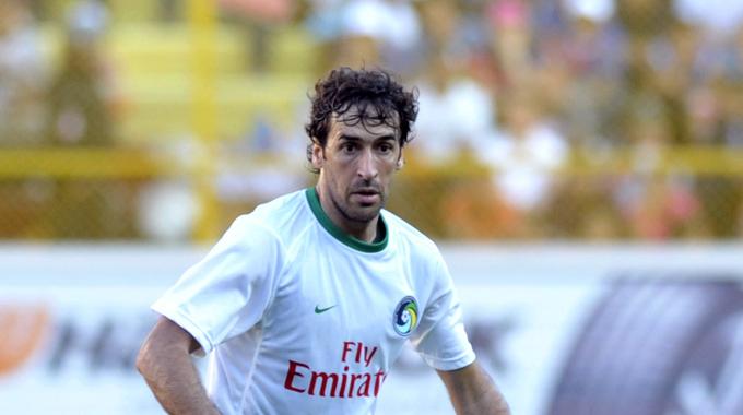 Profilbild von  Raúl