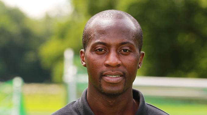 Profilbild von Ibrahim Tanko