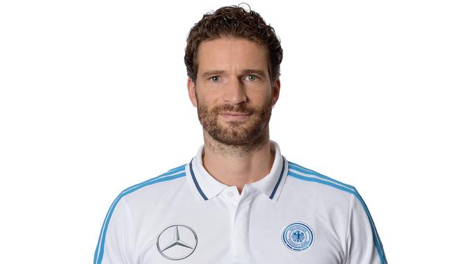 Profilbild von Arne Friedrich
