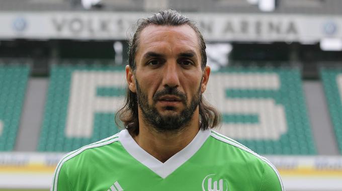 Profilbild von Sotirios Kyrgiakos