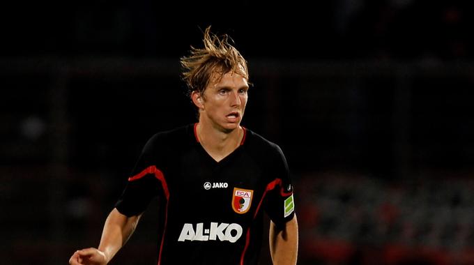 Profilbild von Jonas De Roeck