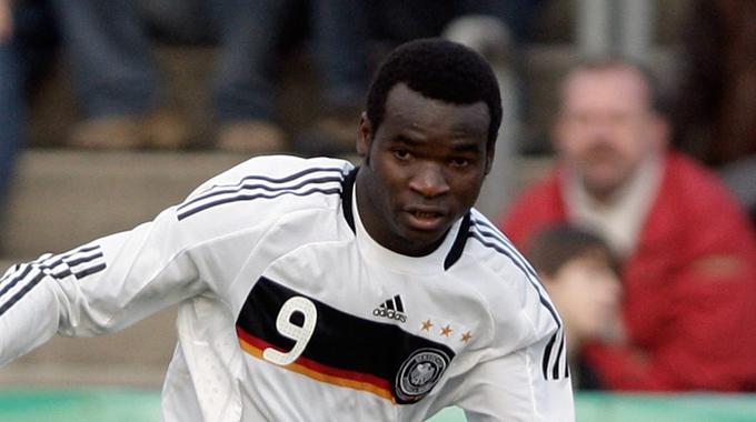 Profilbild von Abu-Bakarr Kargbo