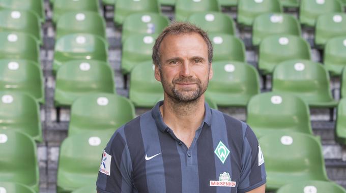 Profilbild von Marco Langner
