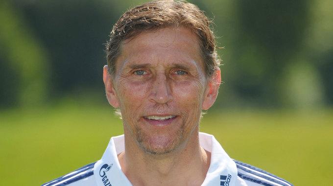 Profilbild von Holger Gehrke