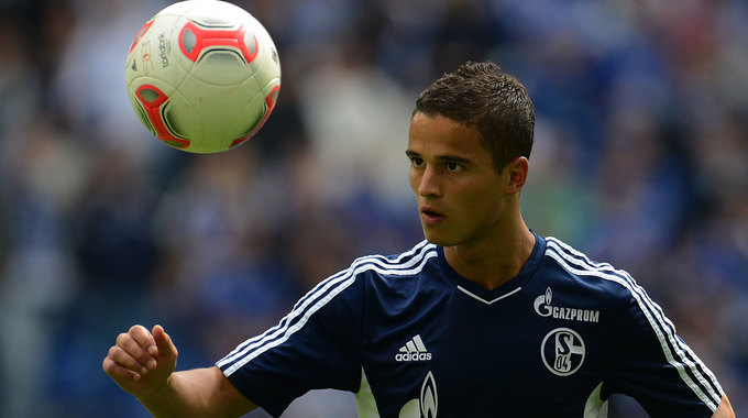 Profile picture of Ibrahim Afellay
