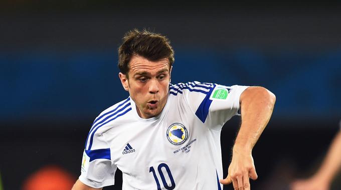 Profilbild von Zvjezdan Misimović