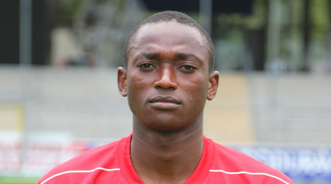 Profilbild von Alain Ollé Ollé