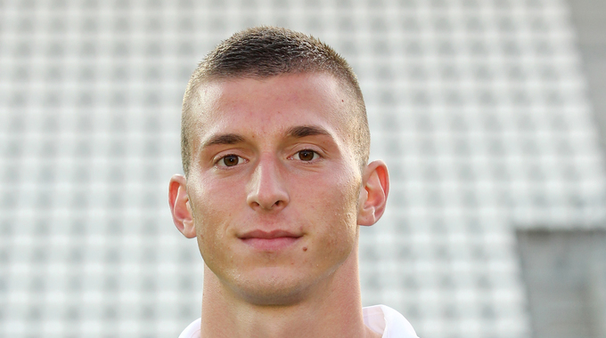 Profilbild von Petar Filipović