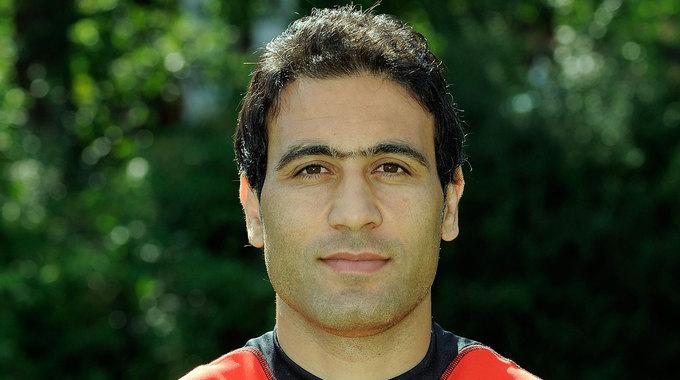 Profilbild von Mehdi Mahdavikia