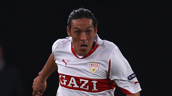 Profilbild von Mauro Camoranesi
