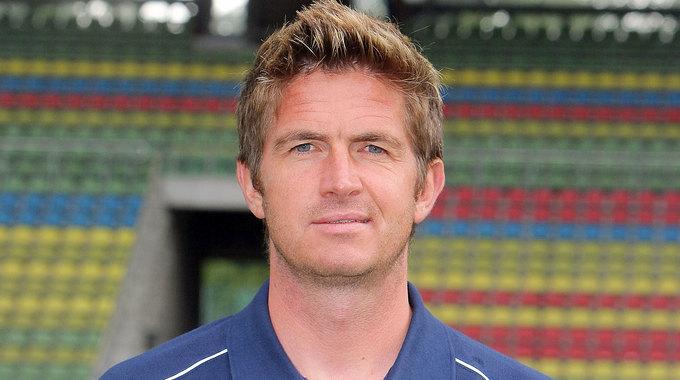 Profilbild von Ralf Becker