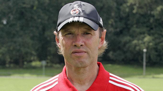 Profilbild von Roland Koch