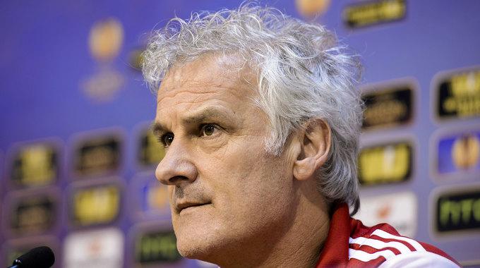 Profilbild von Fred Rutten